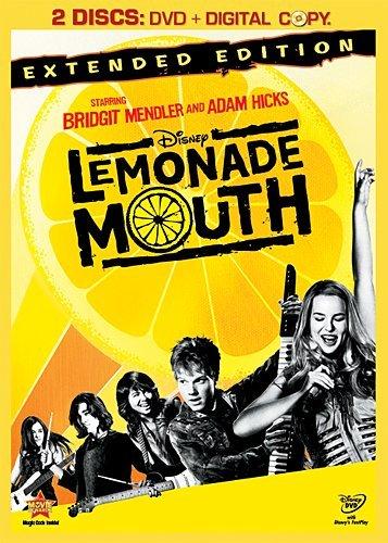 Lemonade Mouth [DVD] [Import]