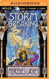 Storm Breaking (The Mage Storms)