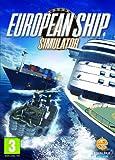 European Ship Simulation  (PC)