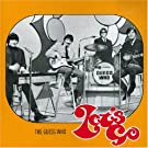 Let's Go:Cbc Years 1967-1968