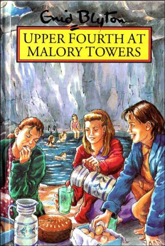 Upper Fourth at Malory Towers (Rewards)