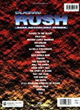 Rush -- Bass Anthology: Authentic Bass TAB (Authentic Bass Tab Editions)