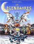 L�GENDAIRES (LES) T.02 : LE GARDIEN