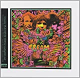 Disraeli Gears (STEREO & MONO) +6 [Cardboard Sleeve (mini LP)] [Platinum SHM-CD] [Limited Release] Cream