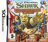 Shrek's Carnival Craze (Nintendo DS)