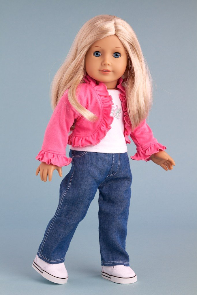 b8a863ccb21 American Girl Doll Play  DreamWorld Collections - A Giveaway!