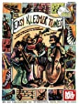 Easy Klezmer Tunes  Book/CD Set