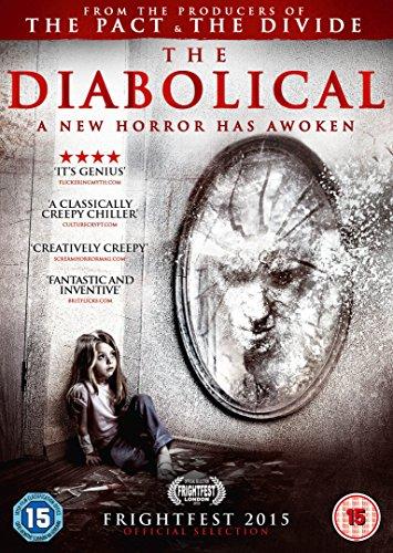 The Diabolical [DVD] [Edizione: Regno Unito]