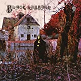 Black Sabbath Black Sabbath [lp] (180 Gram Vinyl) [VINYL]