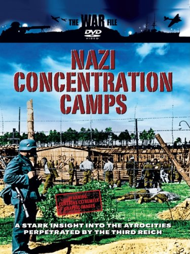 Amazon com warfile nazi concentration camp pegasus entertainment