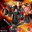 Airfix A50007 1:12 Scale Doctor Who Daleks in Manhattan Gift Set with Paints, Glue and Brushes