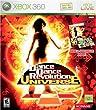 Dance Dance Revolution Universe Bundle -Xbox 360