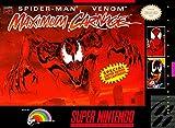 Spider-Man Venom Maximum Carnage