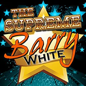 The Supreme Barry White