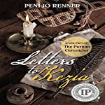 Letters to Kezia: Book Two of The Puritan Chronicles | Peni Jo Renner