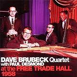 echange, troc Dave Brubeck Quartet & Paul Desmond - At the Free Trade Hall 1958