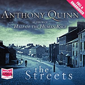 The Streets Audiobook