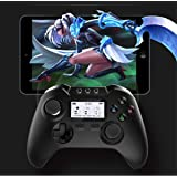 iPEGA PG-9063 Wireless Bluetooth Joystick Gamepad Controller with LCD Screen for Android Smartphone PC Laptop TV Box