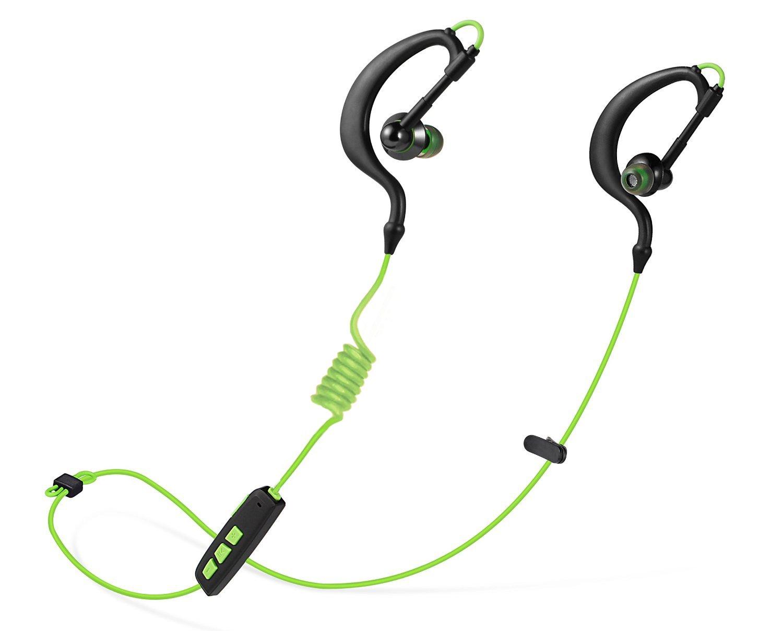 Basstyle TB-1133 Hot Selling Sports Wireless Headphone Headset with Earhook