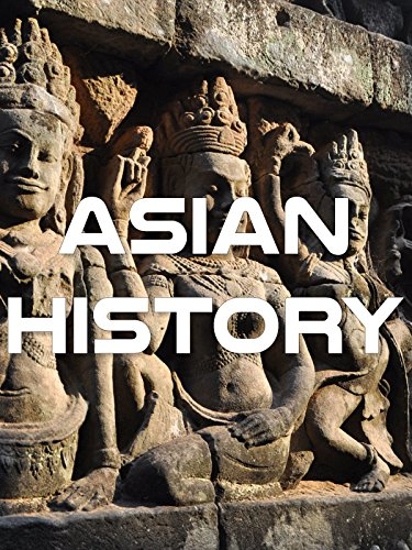 Asian History on Amazon Prime Video UK
