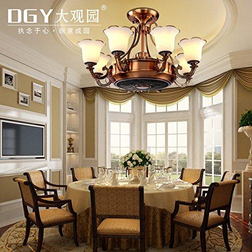 YPOSION-Lion-plafonnier-ventilateur-continental-air-salon-ventilateur-de-plafond-dans-la-salle-de-sjour-restaurant-chambre-ventilateur-furtif-830mm-lamp