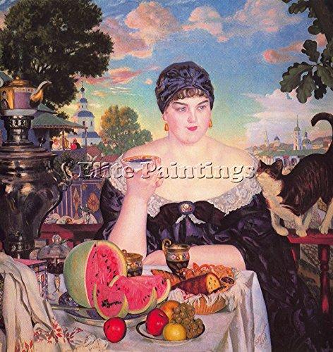 boris-kustodiev-casxazot-artista-quadro-dipinto-olio-su-tela-a-mano-maestri-arte-50x50cm-qualita-mus