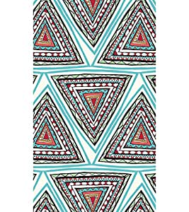 Ebby Premium Printed Mobile Back Case Cover With Full protection For LG G3 Beat (Designer Case)