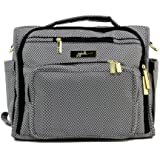 Ju-Ju-Be B.F.F. Legacy Collection Convertible Diaper Bag, Queen of The Nile