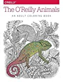 img - for The O'Reilly Animals: An Adult Coloring Book book / textbook / text book
