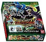デジモンジントリックス 04 ブースターパック (BOX)