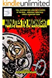 Minutes to Midnight: Twelve Essays on Watchmen (English Edition)