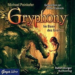 Im Bann des Greifen (Gryphony 1) Hörbuch
