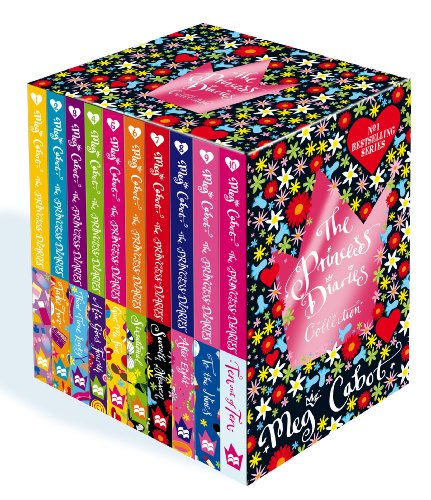 The Princess Diaries Collection