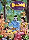 Illustrated Ramayana for Children