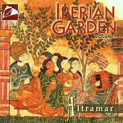 Iberian Garden