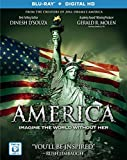 America: Imagine the World without Her [Blu-ray]