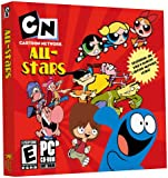Cartoon Network All-Stars jc - PC