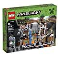 Lego Minecraft 21118 The Mine by LEGO Minecraft
