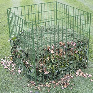 Bosmere K765 Wire Compost Bin from Bosmere