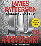 James Patterson 10th Anniversary (Women's Murder Club)