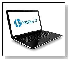 HP Pavilion 17-e040us Review