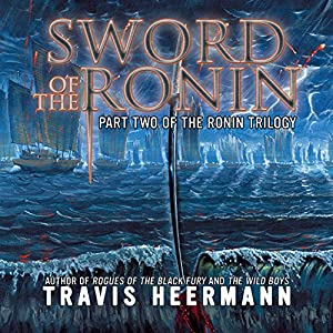 Sword of the Ronin Audiobook