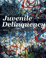 Juvenile Delinquency (9th Edition)