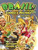img - for Brasil! L ngua e Cultura, 3rd Edition Textbook book / textbook / text book