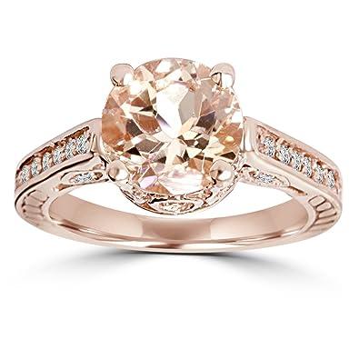 Amazon White Gold Wedding Bands 60 Trend Diamond engagement rings on