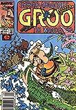 Sergio Aragones Groo the Wanderer (1985 series) #55 NEWSSTAND