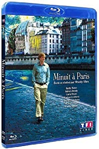 Minuit à Paris [Blu-ray]