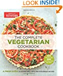 The Complete Vegetarian Cookbook: A F...