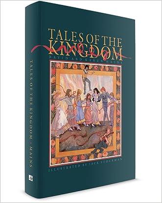Tales of the Kingdom (Tales of the Kingdom Trilogy Book 1)