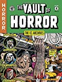 The EC Archives: Vault of Horror Volume 4